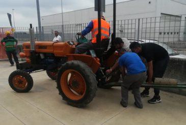 Corso Per La Conduzione Di Trattori Agricoli O Forestali Presso Il Centro Di Formazione Ed Addestramento Lavoratori Parallelo45 In Provincia Di Piacenza