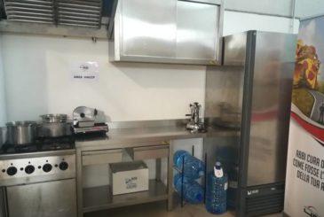 Corso Di Formazione Alimentaristi Presso Il Centro Di Formazione Ed Addestramento Lavoratori Parallelo45 In Provincia Di Piacenza