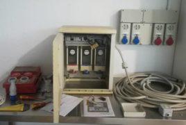 Corso PES PAV PEI Per Operatori Elettrici Presso Il Centro Di Formazione Ed Addestramento Lavoratori Parallelo45 In Provincia Di Piacenza