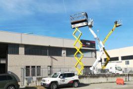 Corso Per Conduzione Delle Piattaforme Di Lavoro Mobili Elevabili Presso Il Centro Di Formazione Ed Addestramento Lavoratori Parallelo45 In Provincia Di Piacenza