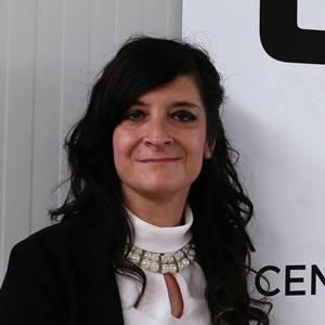 Greta Civardi dello staff del Centro di formazione ed addestramento lavoratori Parallelo45 in Provincia di Piacenza