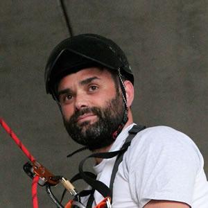 Mirko Manduri dello staff del Centro di formazione ed addestramento lavoratori Parallelo45 in Provincia di Piacenza