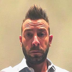 Luca Scaramuzza, dello staff del Centro di formazione ed addestramento lavoratori Parallelo45 in Provincia di Piacenza