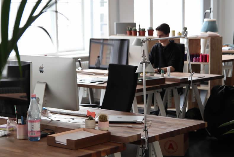Sicurezza Sul Lavoro: Il Lavoratore In Ufficio (Formazione Specifica)