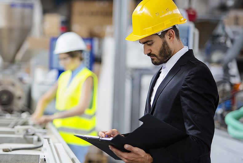 Sicurezza Sul Lavoro: Aggiornamento RSPP (Rischio Alto)